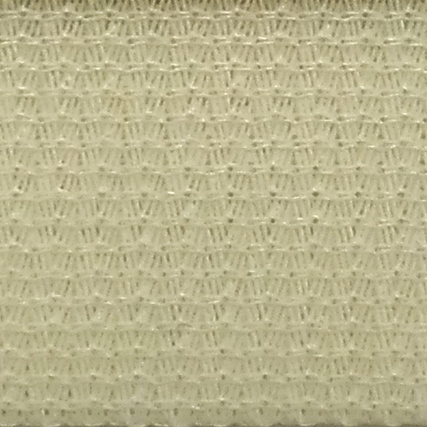 Snow White Sheer 25mm Cellular Shades Honeycomb Blinds