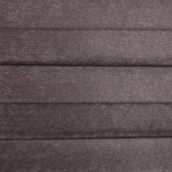 Royal Purple Opaque 25mm Cellular Shades Honeycomb